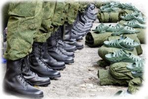 Берут ли в армию с плоскостопием 2 степени?