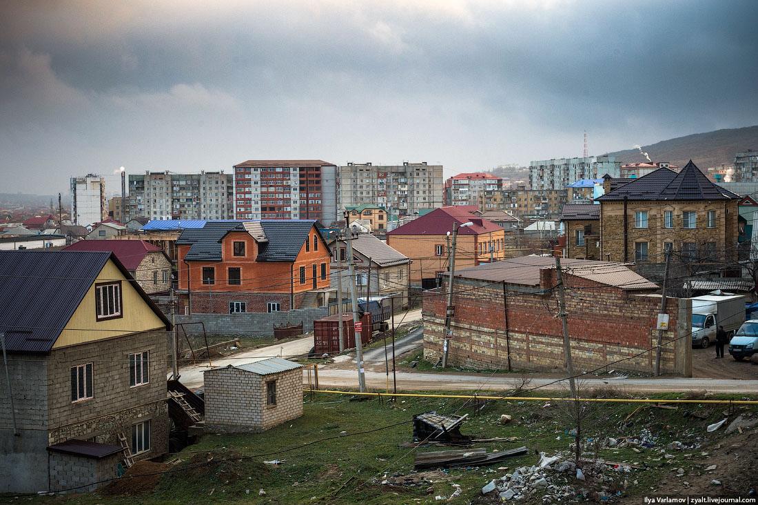 Закон о самовольных постройках в России