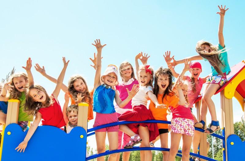 Бесплатная путевка в лагерь для детей