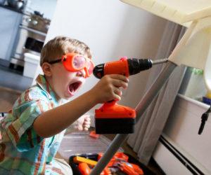 Что делать, если соседи сверху постоянно шумят дети бегают