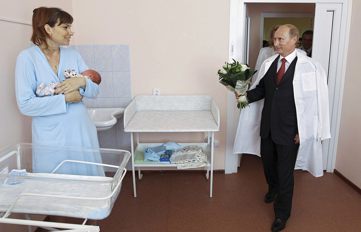Новая выплата на первого и второго ребенка в 2019 году