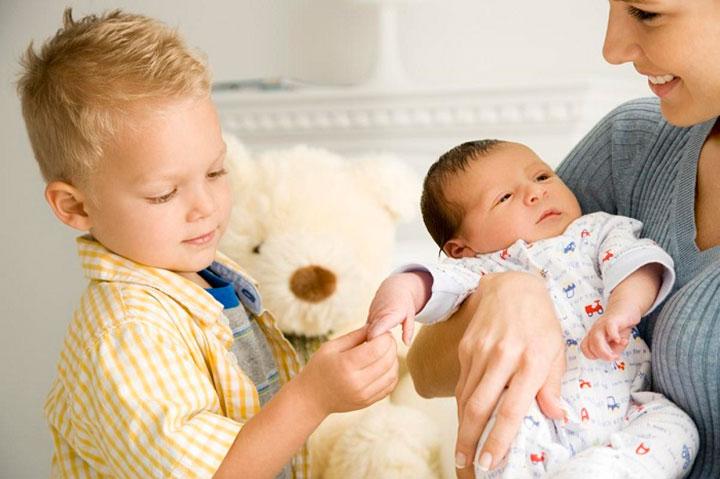 Выплаты за 2 ребенка: последние новости