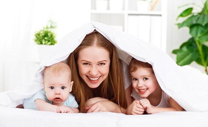 Выплаты При Рождении Ребенка В 2019 Году В Москве Для Неработающей Мамы — Ведущий Юрист