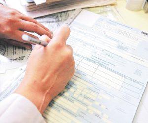 Как оплачивается больничный лист после увольнения?