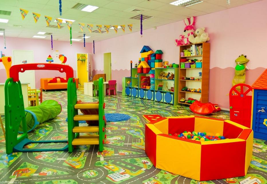 Как поставить ребенка в очередь в детский сад