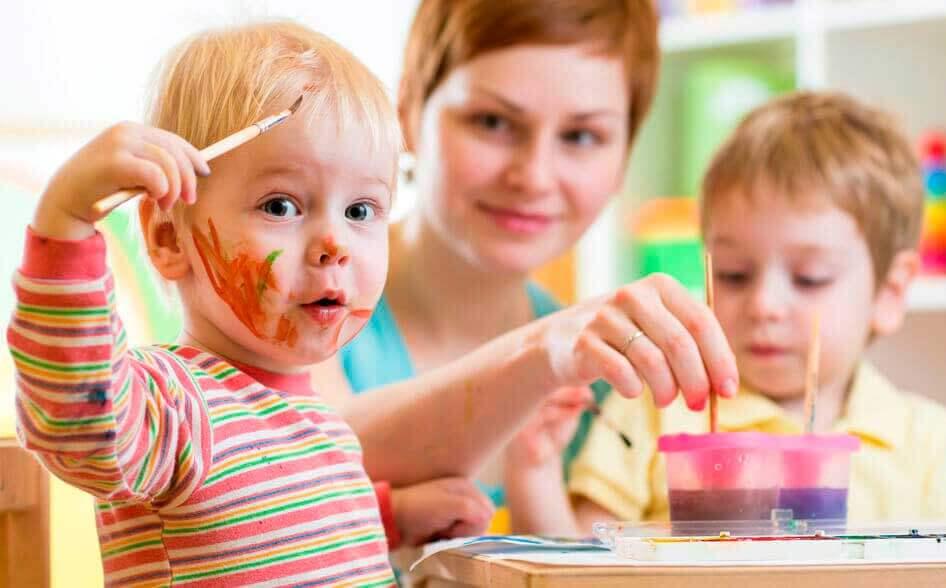 Как поставить ребенка в очередь в садик