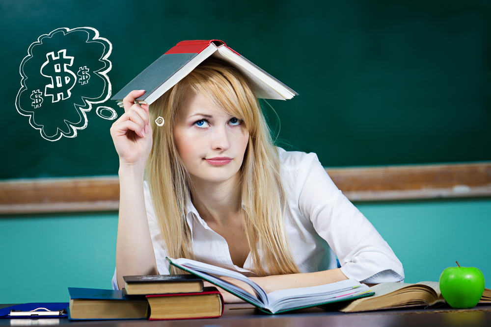Как вернуть 13% за образование
