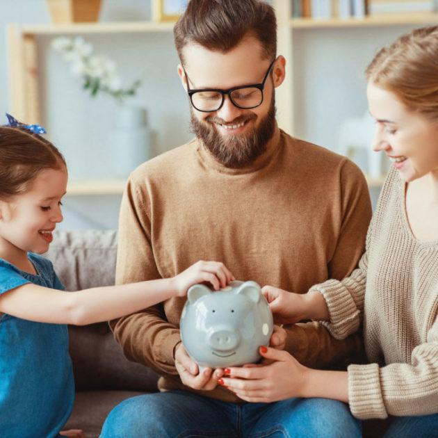 Выплата за 3 ребенка