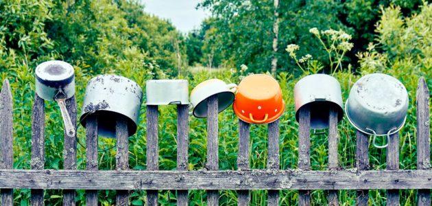 Штрафы для дачников и владельцев частных домов