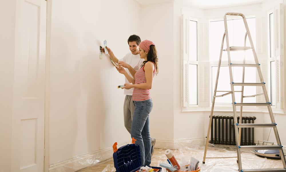 До скольки можно делать ремонт в квартире по закону