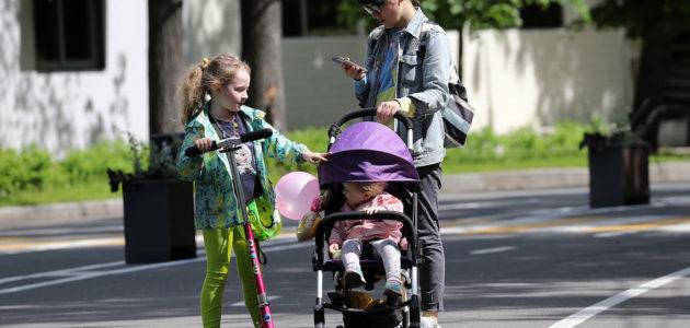 Выплата семьям с детьми от 6 до 18 лет