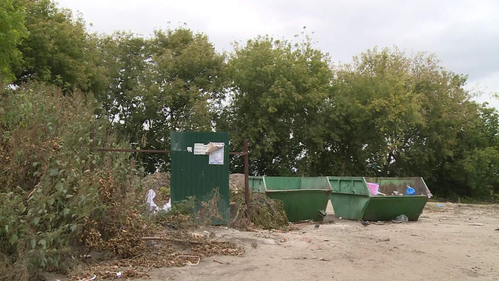 Нужно ли платить за вывоз мусора в частном доме